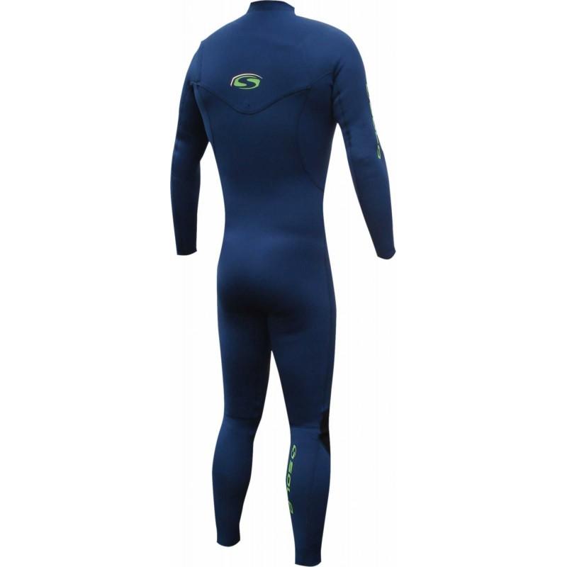 combinaison de surf homme 3-2mm